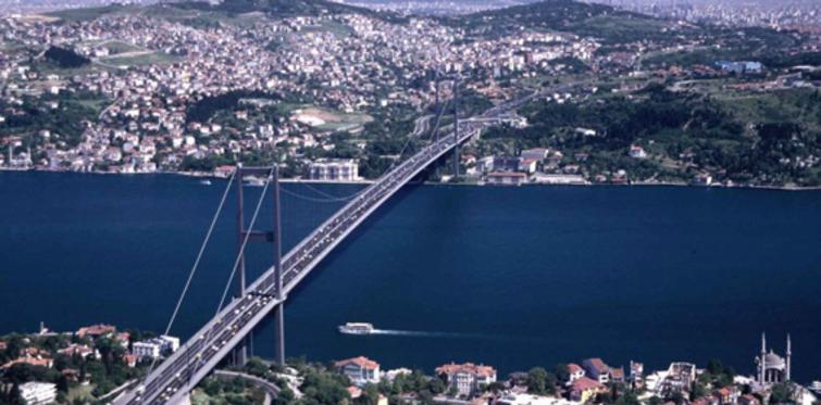 İstanbul Boğaz'ına otel yatırım akını olacak