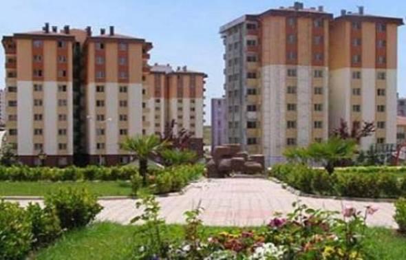 Sivas Kangal TOKİ Evleri başvuruları başladı