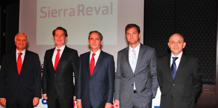 Sonae Sierra Reval'le Türkiye pazarına girdi