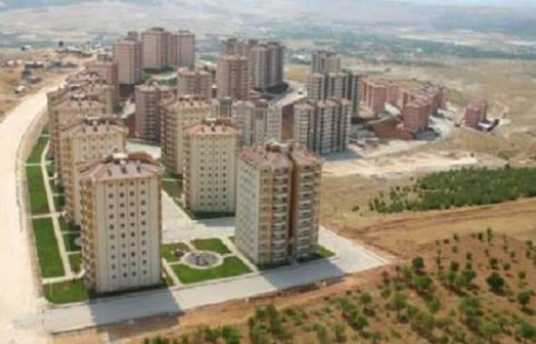 Adana Seyhan Barış Mahallesi TOKİ Evleri başvuruları bugün bitiyor