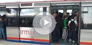 Emlakwebtv Marmaray'da