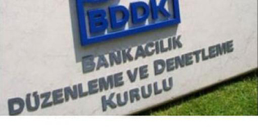 BDDK, değerleme hizmet yetkisi verdi