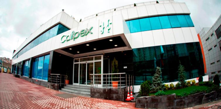 Callpex, 2 ödül birden aldı