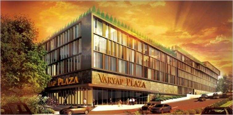 Varyap Plaza Pendik fiyat 270 bin TL