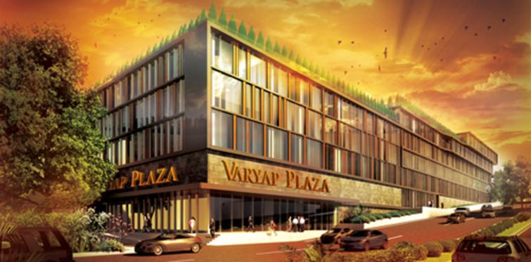 Varyap Plaza Pendik'te 100 haftada 0 faiz