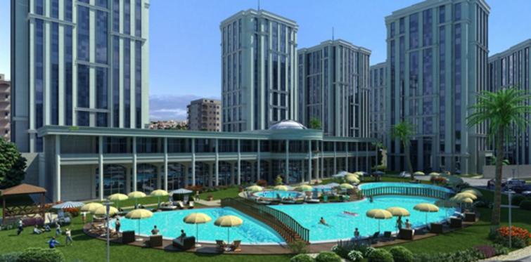 İstanbul Prestij Park'a yoğun ilgi