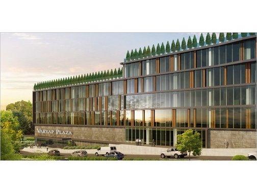Varyap Plaza Pendik'te son 50 ofis
