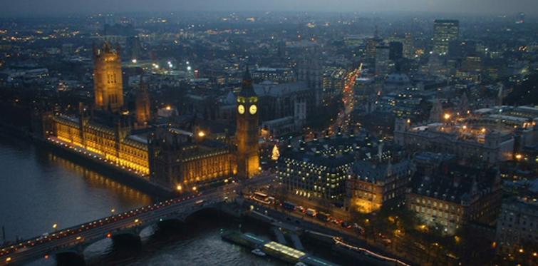 Türk yatırımcıların Londra'ya ilgisi artıyor