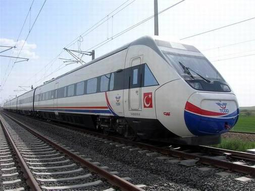 Halkalı - Kapıkule hızlı tren projesi inşaatı son durum