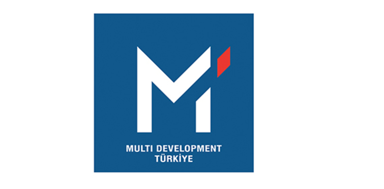 Multi Development Türkiye'den Perakende rüzgarı