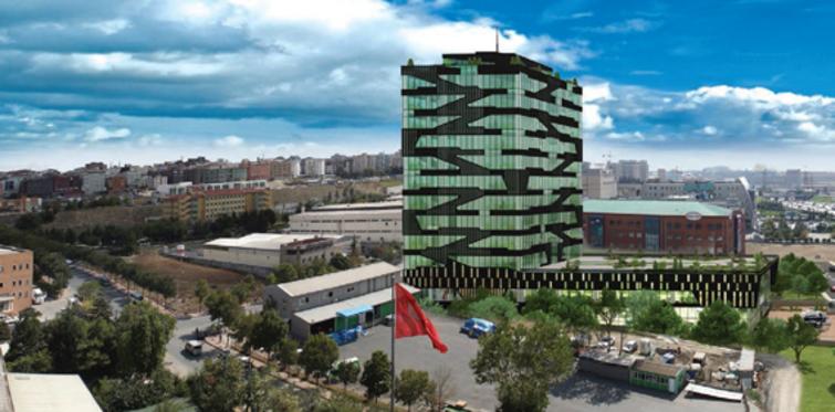 Business Port İstanbul'da yerini alma zamanı