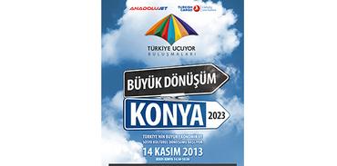 Enerjideki cari açığın çözümü Konya'dan mı çıkacak?