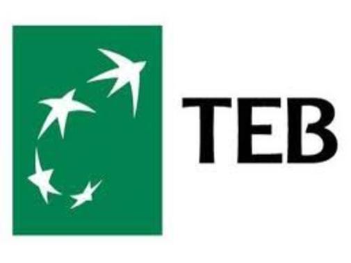 TEB'de faizler düştü