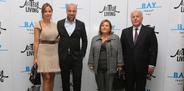 Bay İnşaat, Laure Favre-Kahn ile sanatsal bir gece yaşattı