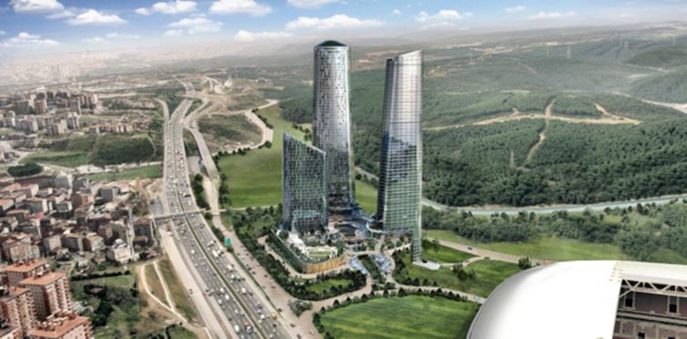 Skyland İstanbul yatırımcısının yüzünü güldürdü