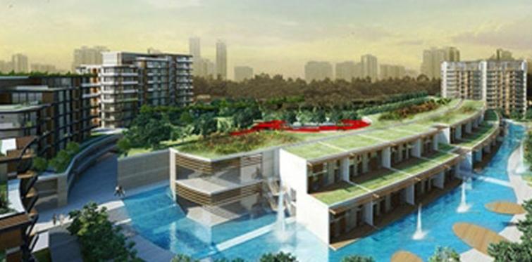 Cennet Koru Evleri satılık