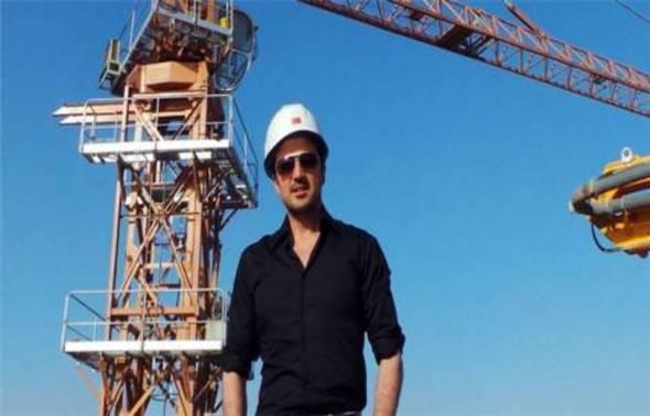 EİD İnşaat Irak'ta boru hattı inşaatına başladı