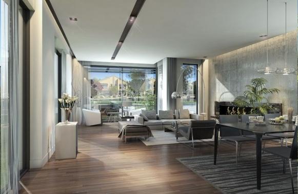 Zekeriyaköy'de 36 özel villa: Terrace Doğa