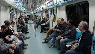 Marmaray Sirkeci istasyonu açıldı