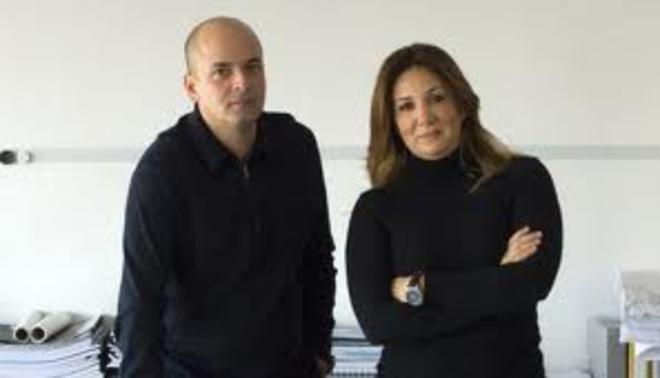 Tabanlıoğlu, Ortadoğu'nun en iyi mimarlık ofisi seçildi