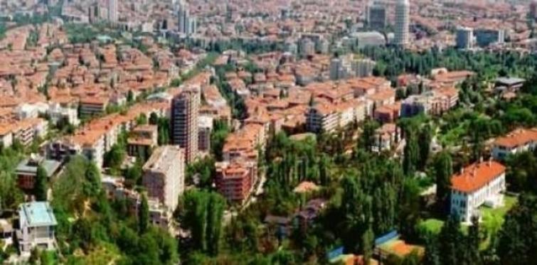 Ankara İcra Dairesi taşınmaz satıyor