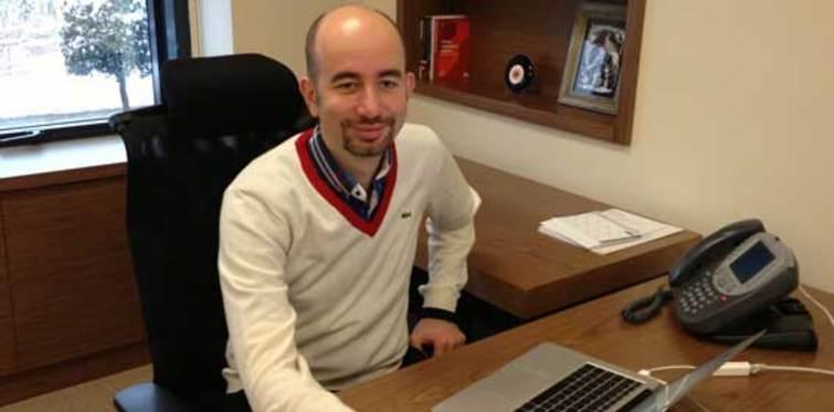 Esman Elektronik, Spire ile anlaştı