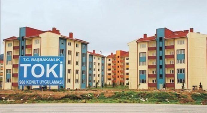 TOKİ Ankara Çubuk Aşağıçavundur fiyat listesi