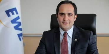 EWE Turkey Holding yeni yıla yeni ofisinde giriyor