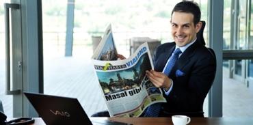 Mehmet Emeç Kimdir?