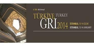 Turkey GRI 2014, yaklaşıyor