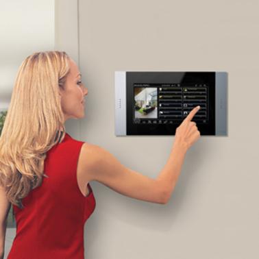 VİKO Thea IQ sistemiyle teknolojik evler