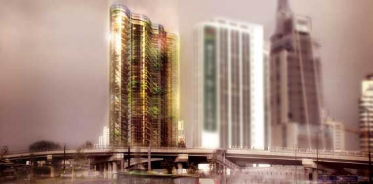 """Maslak'ta """"Green Good Design"""" ödüllü proje"""