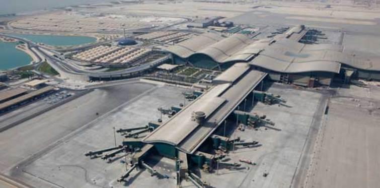 Havalimanı inşaatında en büyük ikinci şirket; TAV İnşaat
