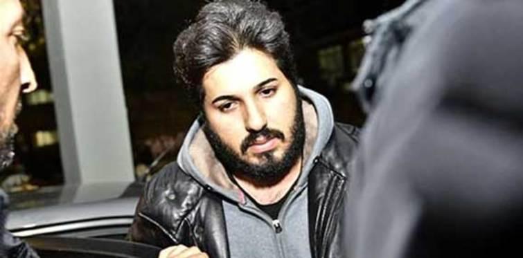 Reza Zarrab ve iki bakanın oğlu tutuklandı