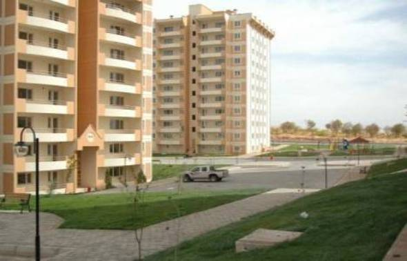 TOKİ Gaziantep Şehitkamil Beylerbeyi başvuruları bugün başlıyor