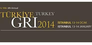 Türkiye GRI 2014 Gayrimenkul liderlerini buluşturuyor