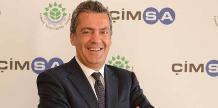 ÇİMSA'dan 5 yılda 115 milyon TL'lik çevre yatırımı