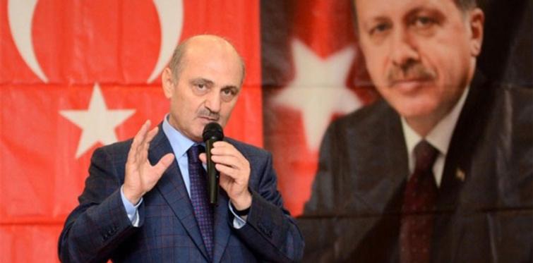 """Erdoğan Bayraktar'dan """"Başbakan istifa etmeli"""" çıkışı"""