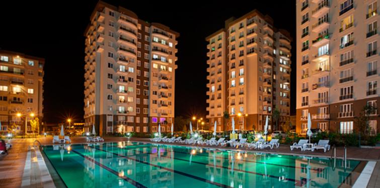Martı GYO kiralama amaçlı ayırdığı dairelerini satışa sunuyor