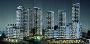 Bulvar İstanbul projesinde 20 günde 550 daire satıldı