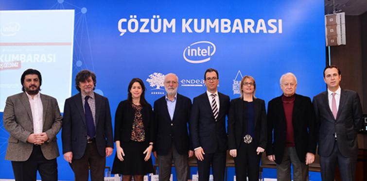 """Intel """"Çözüm Kumbarası""""nı hayata geçiriyor"""