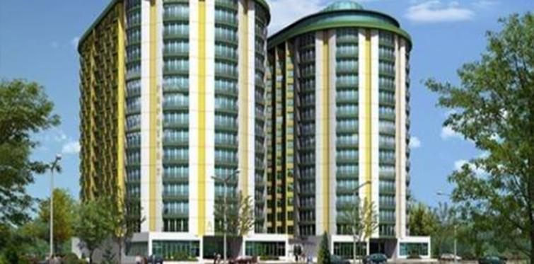 Papatya Park Residence inşaatı başlıyor