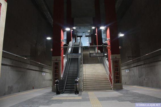 Kirazlı Bakırköy metro hattı ne zaman açılacak?