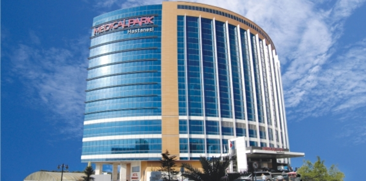 Medical Park'a 'BBB-(Trk)' notu