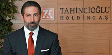 Tahincioğlu Ataşehir İnşaat, sektöre adım attı