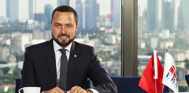 ERA Türkiye'nin 2016 hedefi 200 ofis