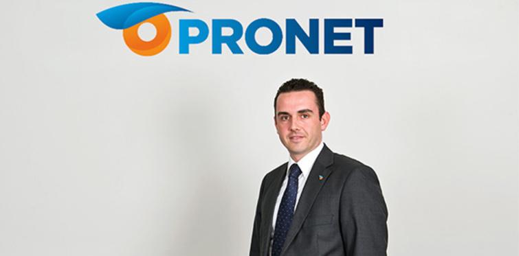 Pronet'in hedefi Avrupa alarm pazarını yakalamak