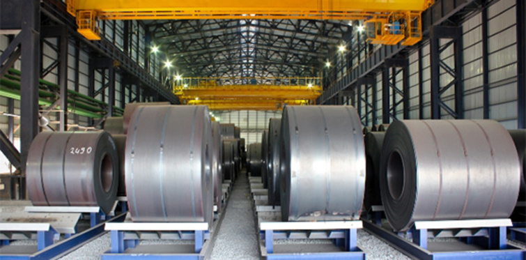 Türk çelik sektörü yılsonu hedefine ulaştı