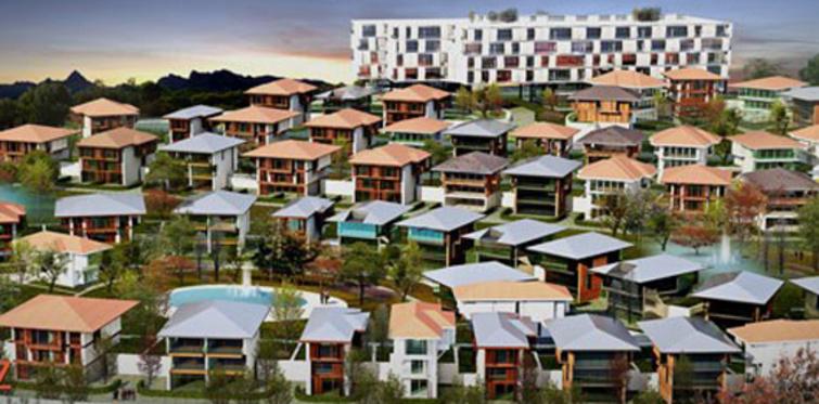 Çengelköy Park Evleri görücüye çıkıyor