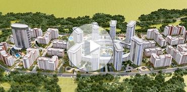 Tema İSTANBUL'da günde 5 daire inşa ediliyor